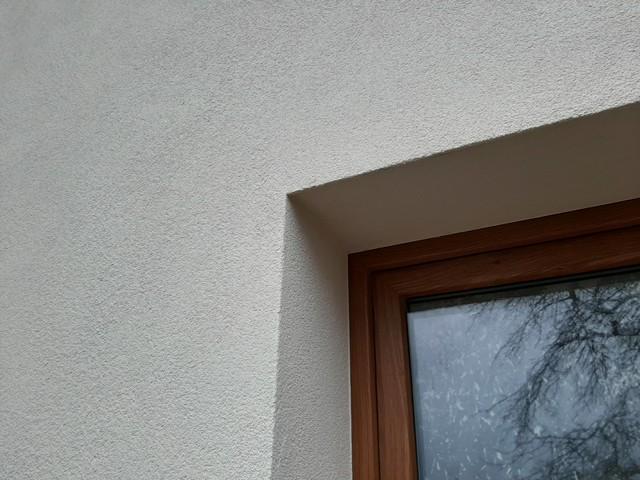 Obrázek 5 pro referenci Realizace zateplení RD fasádní minerální vatou  Čerčany | STAVBA 201037
