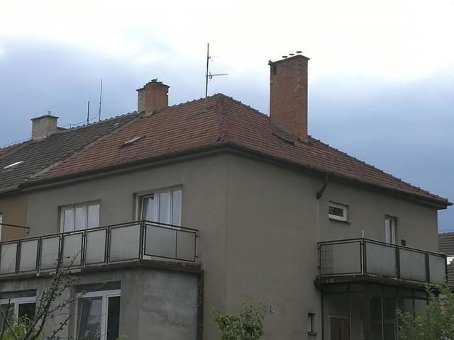 Obrázek 3 pro referenci Zateplení RD šedým polystyrenem, rekonstrukce terasy Brno | STAVBA 202020