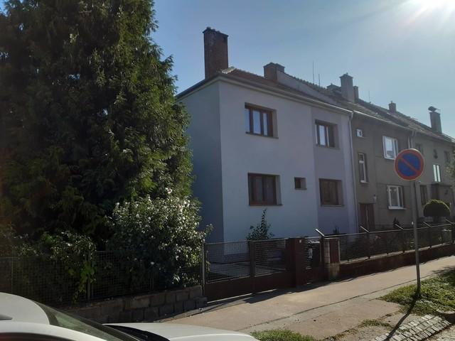 Obrázek 6 pro referenci Zateplení RD šedým polystyrenem, rekonstrukce terasy Brno | STAVBA 202020