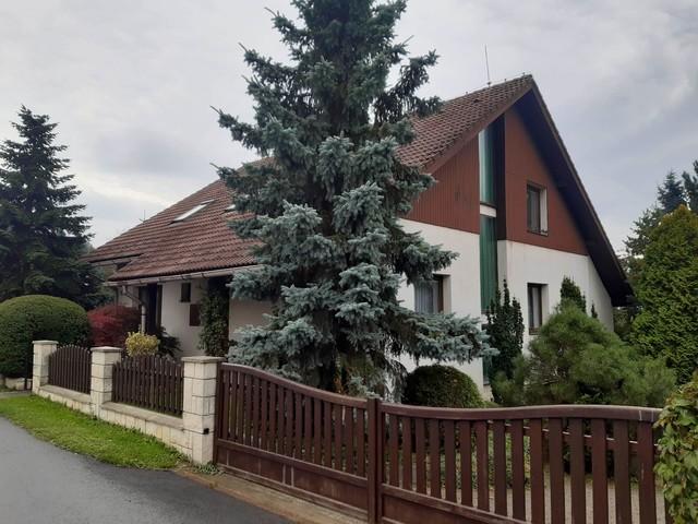 Obrázek 3 pro referenci Zateplení RD šedým polystyrenem Valašské Meziříčí | STAVBA 202007