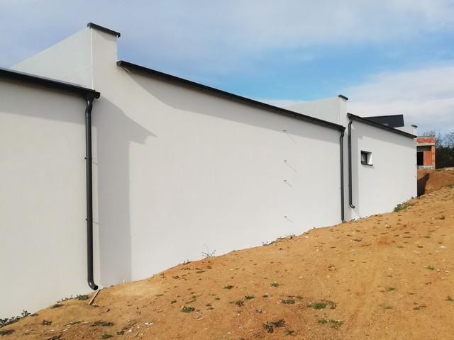 Obrázek 6 pro referenci Zateplení rodinného domu a garáže šedým polystyrenem Mokrá u Brna | STAVBA 212002