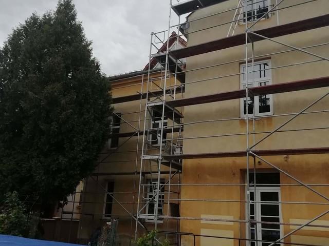 Obrázek 2 pro referenci Zateplení RD minerální vatou Olomouc | STAVBA 212015