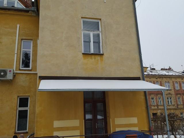 Obrázek 4 pro referenci Zateplení RD minerální vatou Olomouc | STAVBA 212015