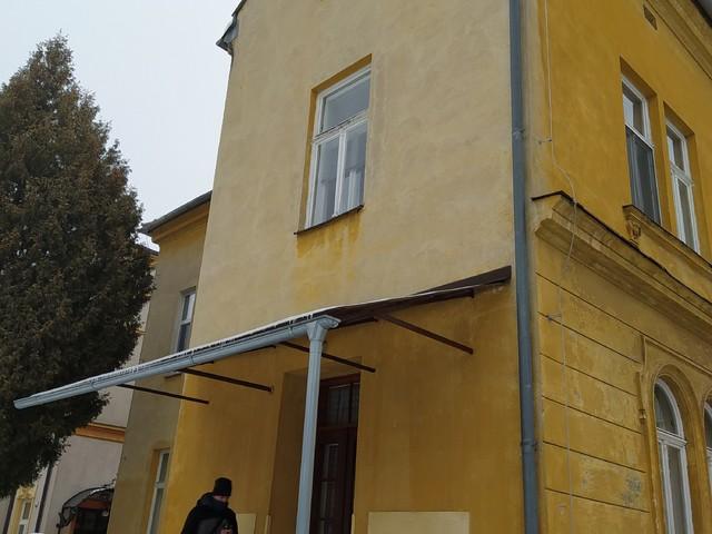Obrázek 3 pro referenci Zateplení RD minerální vatou Olomouc | STAVBA 212015