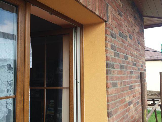 Obrázek 2 pro referenci Zateplení fasády RD šedým polystyrénem s obkladovým páskem Zubří | STAVBA 172017