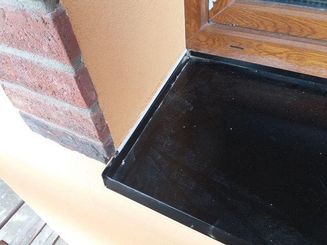 Obrázek 3 pro referenci Zateplení fasády RD šedým polystyrénem s obkladovým páskem Zubří | STAVBA 172017