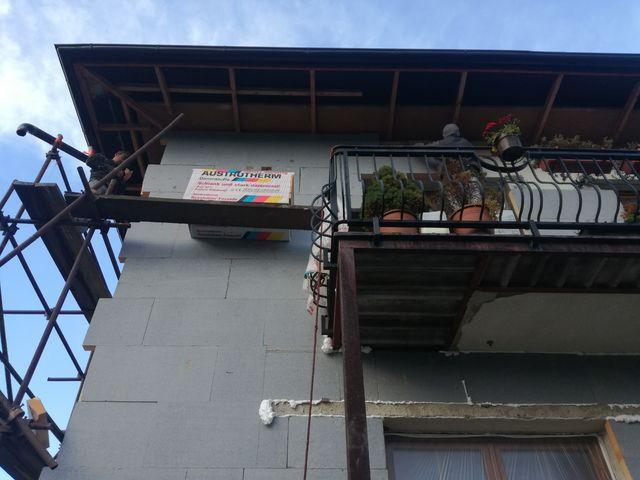 Obrázek 6 pro referenci Zateplení fasády RD šedým polystyrénem s obkladovým páskem Zubří | STAVBA 172017