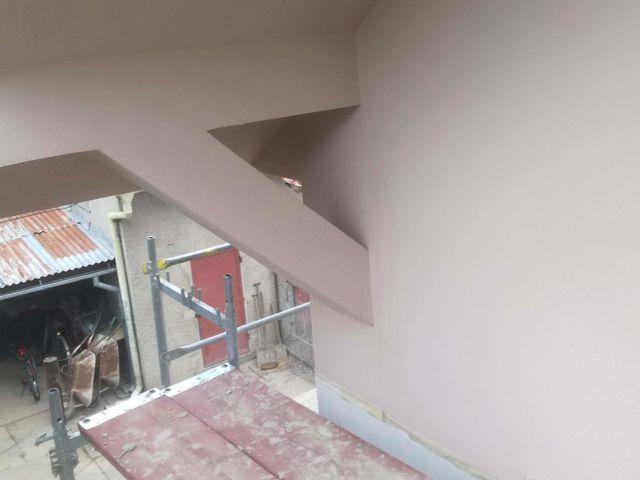 Obrázek 3 pro referenci Zateplení fasády RD šedým polystyrenem Velký Týnec | STAVBA 182006