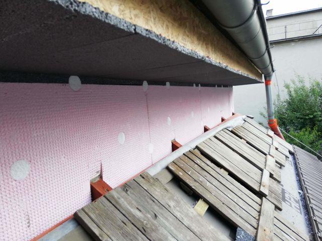 Obrázek 5 pro referenci Zateplení fasády RD šedým polystyrenem Velký Týnec | STAVBA 182006