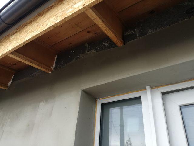 Obrázek 2 pro referenci Zateplení fasády RD šedým polystyrenem Zlín | STAVBA 172016