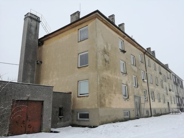 Obrázek 6 pro referenci Paropropustné zateplení fasády BYTOVÉHO DOMU Jistebník | STAVBA 182020