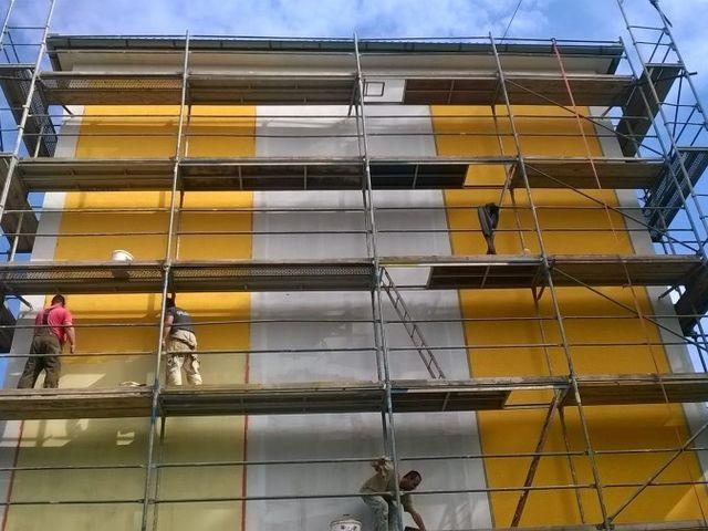 Obrázek 1 pro referenci Paropropustné zateplení fasády RD Ledeč n. Sázavou | STAVBA 7022