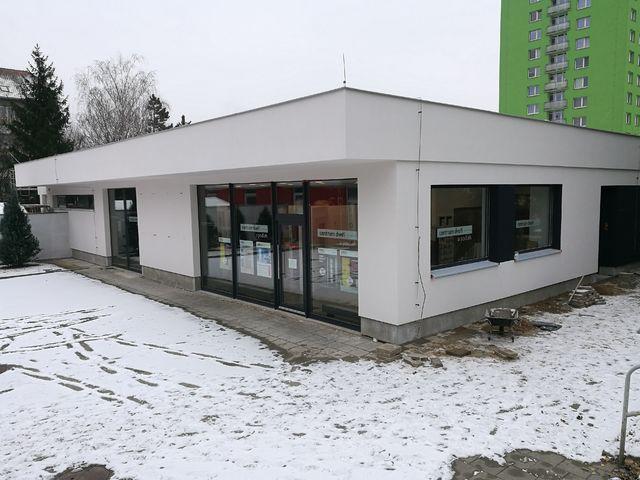 Obrázek 1 pro referenci Realizace zateplení fasády šedým polystyrenem Brno | STAVBA 182029