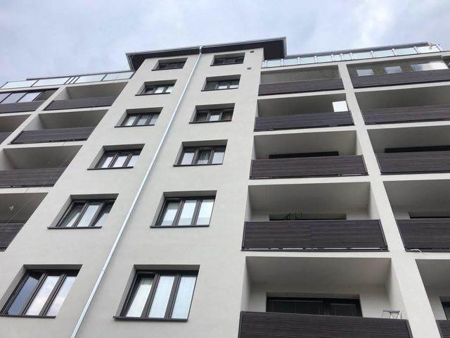 Obrázek 1 pro referenci Realizace omítky bytového domu Praha 5 |  STAVBA 191023