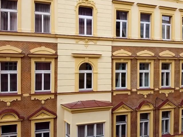 Obrázek 1 pro referenci Realizace zateplení BD Minerální vatou Praha 5 Na Bělidlech | STAVBA 201031