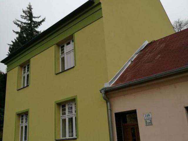 Obrázek 1 pro referenci Zateplení fasády RD Brno, šedým polystyrenem | STAVBA 172015