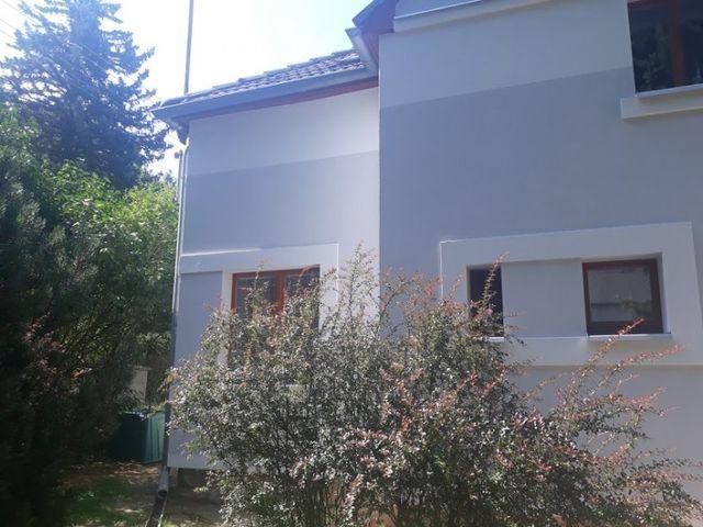 Obrázek 1 pro referenci Zateplení fasády RD NEW THERM Praha Zlenice | STAVBA 171005